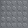 Розпродаж лінолеуму ЛІНОПЛАСТ Автолін Сірий (0,15 мм) (Залишок - 6 м кв.)